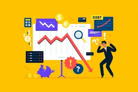 فرص تداول فوركس مربحة خلال الأزمة المالية مع Olymp Trade