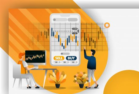 أفضل 10 استراتيجيات تداول تقنية على Olymp Trade