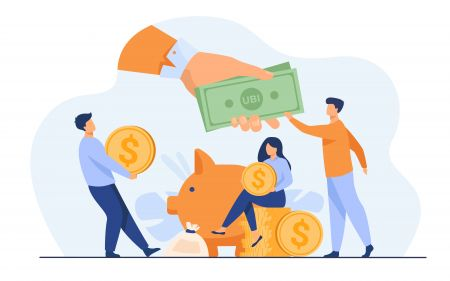 كيفية كسب المال في Olymp Trade