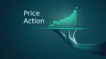 كيفية التداول باستخدام حركة السعر في Olymp Trade
