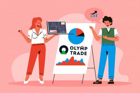 كيفية بدء تداول Olymp Trade في عام 2021: دليل خطوة بخطوة للمبتدئين
